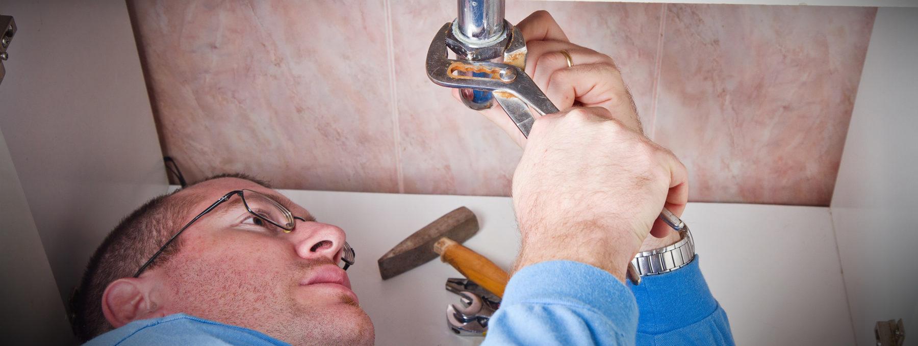 Tony's Plumbing Experts